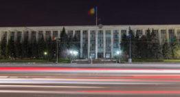 Guvernul Republicii Moldova va marca Ora Pământului