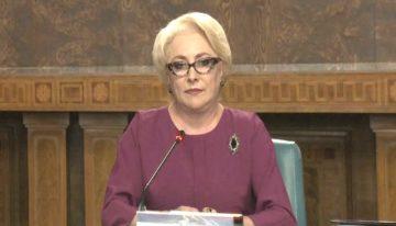 Premierul român Viorica Dăncilă invită la București noul guvern al Republicii Moldova condus de Maia Sandu