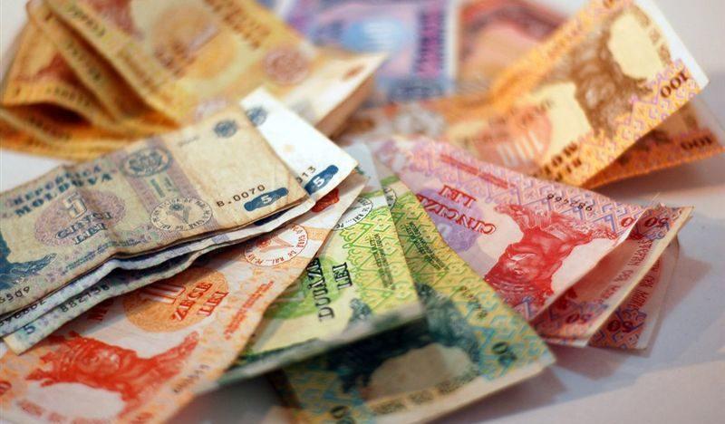R. Moldova / De la 1 aprilie, pensiile sunt indexate cu 5,3%