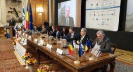 Participarea ministrului Natalia-Elena Intotero la Conferința internațională Laude-Reut în Diplomație și Afaceri Globale
