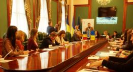 Viitorul Uniunii Europene, discutat la Cernăuți în cadrul unei conferințe dedicate președinției rotative a României în Consiliul UE