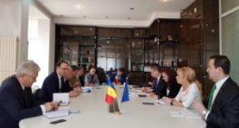 Reuniune de lucru între MRP și CNMR pentru susținerea intereselor și identității românilor din afara granitelor