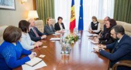 Vizita ministrului pentru românii de pretutindeni în Republica Moldova