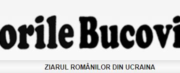 """UN STRIGĂT DE AJUTOR DE LA ZIARUL """"ZORILE BUCOVINEI"""" – """"ULTIMUL SUFLU ROMÂNESC DIN CERNĂUŢI"""""""