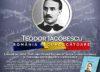 FOTO-VIDEO / Eveniment la București, închinat unei personalități emblematice a Basarabiei: Teodor Iacobescu. România recunoscătoare