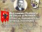 Personalitatea lui Alexandru FILIPAȘCU, istoric al Întregului MARAMUREȘ, va fi omagiată la București