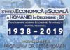 """Video: Petre Roman despre""""Starea economică și socială a României în Decembrie '89. Panoramare asupra economiei românești pentru perioada 1938 – 2019"""""""