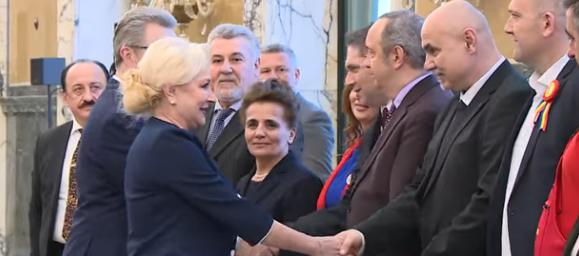Video: Cercetătorii care au obținut performanțe la Salonul Internațional de Invenții de la Geneva au fost premiați de Guvernul României