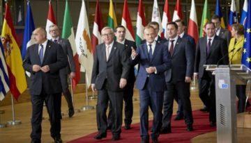 Sibiu – Summitul UE, primul după BREXIT. Participă 27 de şefi de stat şi de guvern, 36 de delegaţii oficiale, 400 de invitaţi de rang înalt şi 800 de jurnalişti