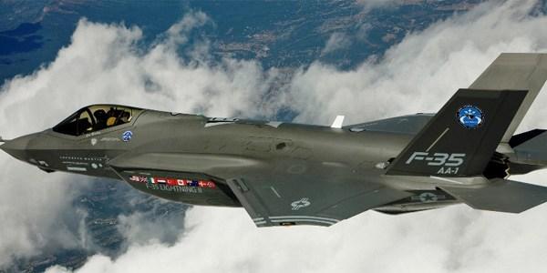 România agreată de SUA pentru achiziția avionului de luptă F-35. Pentagonul consideră prioritară consolidarea în fața Rusiei