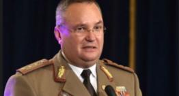 G-ral. Nicolae Ionel Ciucă, șeful SMAp despre cel mai mare pericol pentru România