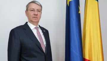 Participarea ministrul delegat pentru afaceri europene, George Ciamba, în calitate de reprezentat al Consiliului UE, la ultima sesiune plenară a Parlamentului European
