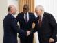 Premierul Pavel Filip a avut o întrevedere cu o delegație de congresmeni americani