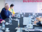 VIdeo: Premierul Viorica Dăncilă s-a întâlnit  Andrej Plenković, prim-ministrul R. Croația, cu prilejul Summit-ului cooperării între statele din Europa Centrală şi de Est şi China – 16+1