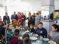 Un nou model de alimentație în instituțiile educaționale din Strășeni, Republica Moldova