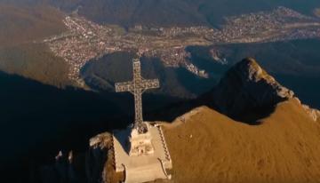 VIDEO Noul clip de promovare turistică a României – RO2019EU