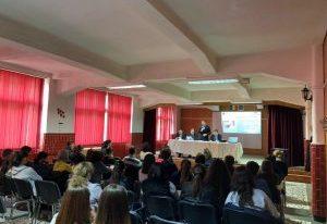 Campania IASL a ajuns în județele Sibiu și Vâlcea