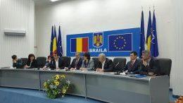 Campania IASL a ajuns la Brăila și Galați