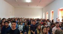 Campania IASL, în județele Satu Mare și Bihor