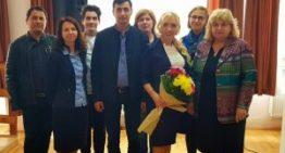 """Campania """"Informare acasă! Siguranță în lume!"""", în județele Teleorman și Giurgiu"""
