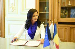 Mesajul ministrului Natalia Elena Intotero cu ocazia Zilei Universale a Iei