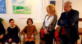 """Festivalul """"Primăvara românească"""" la Bruxelles cu participarea secretarului de stat Lilla Debelka"""