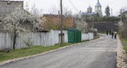 Republica Moldova: Proiecte noi de infrastructură, la Zubrești, Strășeni