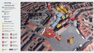 Summitul informal al șefilor de stat sau de guvern din Uniunea Europeană – Sibiu, 9 mai
