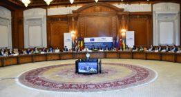 România a fost gazda Conferinței ministeriale privind adoptarea Agendei maritime comune pentru Marea Neagră a statelor litorale