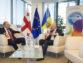 Întrevedere: Pavel Filip – Mamuka Bakhtadze: Republica Moldova și Georgia doresc să confere un nou impuls Parteneriatului Estic
