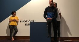 """Proiectul cultural românesc """"Emotional Europe"""" se derulează la Bruxelles"""