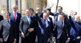Rezultatele Reuniunii informale a șefilor de stat și de guvern de la Sibiu