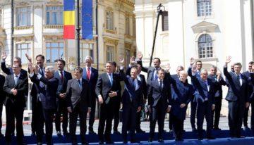 """Miniștrii responsabili cu dezvoltarea urbană din statele membre ale UE au adoptat Declarația de la București – """"Către un cadru comun pentru dezvoltare urbană în Uniunea Europeană"""""""