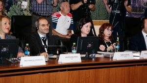 MRP a organizat Reuniunea la nivel de experți privind contribuția diferitelor categorii de cetățeni europeni la dezvoltarea țării gazdă