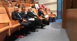 """Deschiderea Sesiunii științifice """"Românii din sudul Dunării – Istorie și actualitate"""""""
