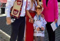 """Secretarul de stat Lilla Debelka s-a aflat alături de românii din SUA la festivalul """"Romania Day Broadway 2019"""""""