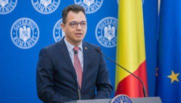 Ministrul Ștefan-Radu Oprea a semnat acordurile de comerț și investiții cu Vietnamul, în numele UE
