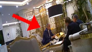 """Noi probe video cu președintele Dodon, când cere federalizarea RM dorită de Moscova: """"Așa mi-a dictat Kozak"""""""