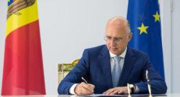 Alegerile parlamentare anticipate vor avea loc pe 6 septembrie curent. Pavel Filip a semnat decretul