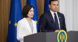 """Prim-ministrul Republicii Moldova, Maia Sandu, despre amânarea Marșului Poporului: """"Haideți să ne luăm un răgaz. Să ne bucurăm în liniște de această victorie"""""""