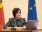 """Maia Sandu, la întâlnirea cu un grup de deputați francezi: """"Nimeni nu se poate opune unei țări întregi"""""""