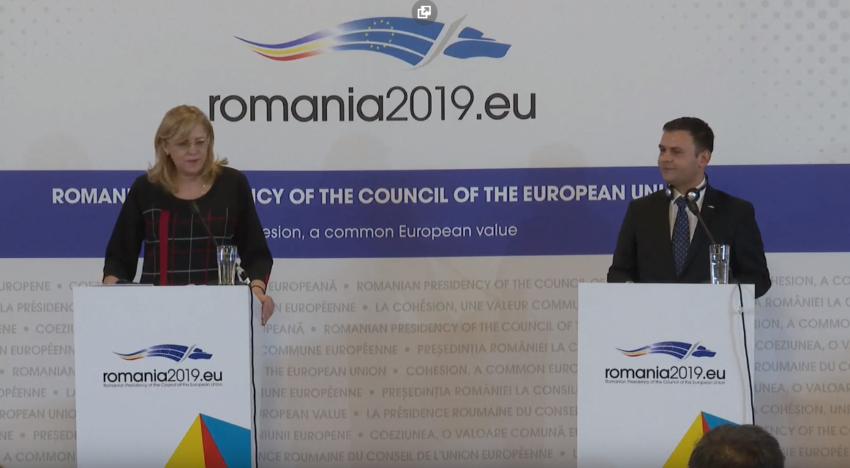 Președinția României la Consiliul UE / Compromis pentru viitorul buget al Uniunii Europene