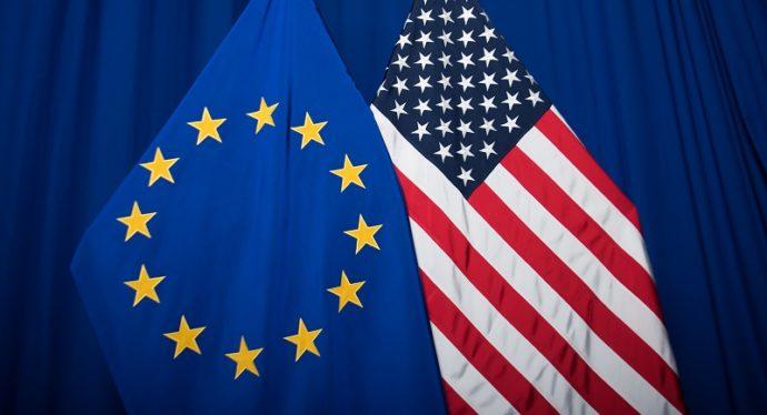 """""""Reuniunea ministerială UE-SUA a fost un succes și confirmă progresele notabile în cooperarea UE-SUA"""" – Ministrul Ana Birchall"""