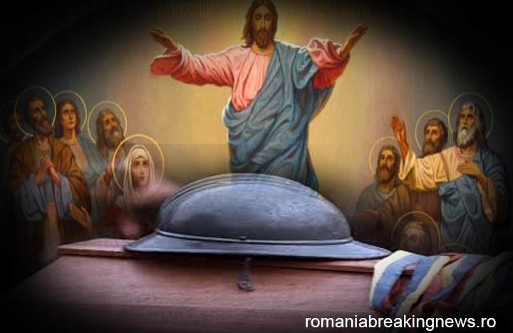 6 iunie – Ziua Înălțării Domnului și Ziua Eroilor