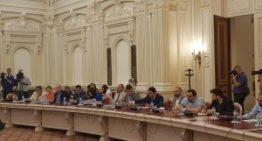 Diaspora contează! Implică-te în elaborarea noului Cod Electoral!