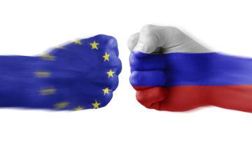 Uniunea Europeană a decis prelungirea cu un an a sancțiunilor împotriva Rusiei