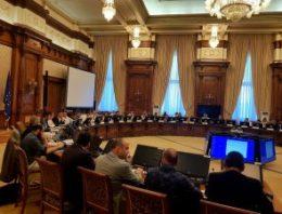 O nouă rundă de discuții privind elaborarea Codului Electoral din diaspora