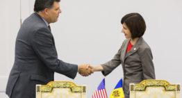 Guvernul Statelor Unite majorează finanțarea pentru guvernarea democratică și creșterea economică în Republica Moldova