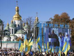 Biserica Ortodoxa a Ucrainei a decis infiintarea Vicariatului Ortodox Român! Reacția Bisericii Ortodoxe Române