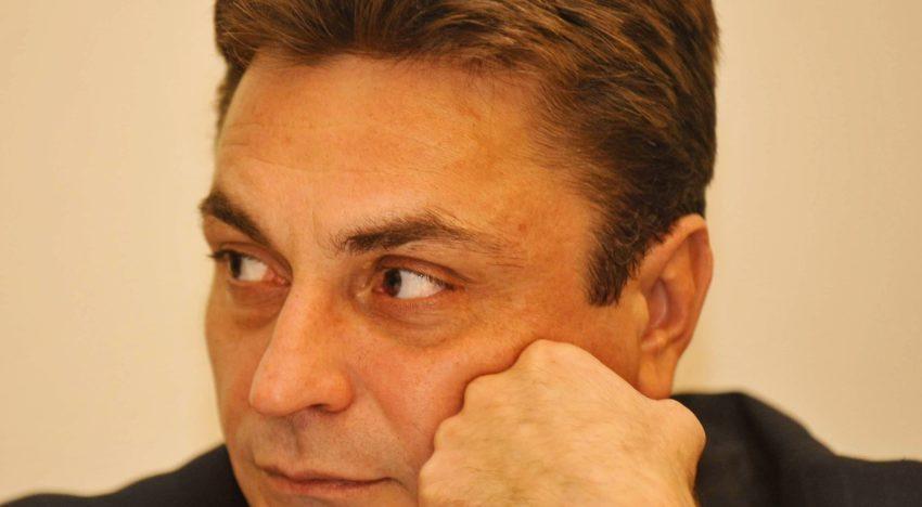 Despre Unire cu Sveatoslav Mihalache, Doctor în economie, Preşedintele Institutului European de Dezvoltare Regională din Chişinău
